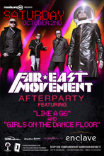 Far East Movement Promo