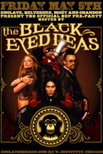 Black Eyed Peas Promo