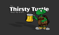 The Thirsty Turtle Beach Bar and Grill